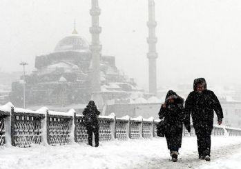 İstanbul'da kar alarmı! İBB uyardı