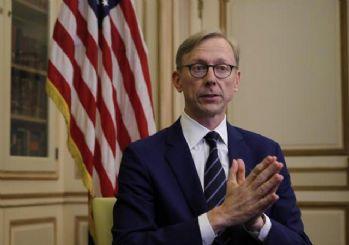 Amerika, İran'ı tehdit etti