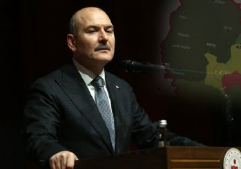 Bakan Soylu'dan Elazığ depremine ilişkin açıklama
