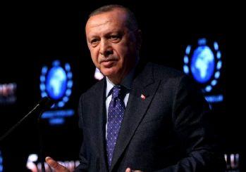 Erdoğan'dan Trump'ın Ortadoğu planına sert tepki: Bu bir işgal projesidir!