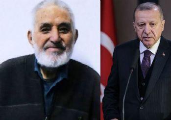 Erdoğan, Sivas katliamı hükümlüsünün kalan cezasını affetti