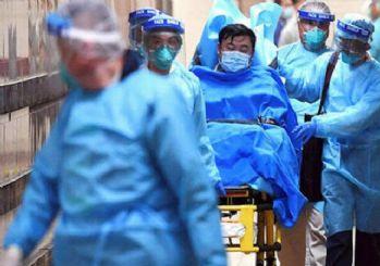 Koronavirüsten ölenlerin sayısı 213'e yükseldi