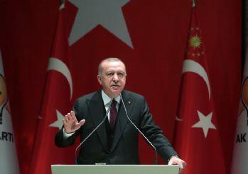 Erdoğan: Hristiyan dünyasının da Kudüs'e sahip çıkması lazım
