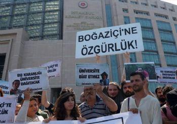 Boğaziçililere Afrin cezası: 10'ar ay hapis