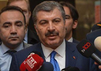 Vuhan'dan getirilen Türklere uygulanacak tedavi