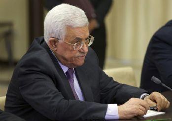 Abbas: Kudüs'ü satan kişi olmayacağım