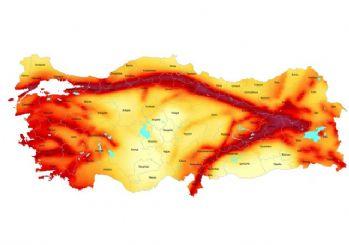 Deprem bilimci Ahmet Ercan: Fay hatlarının tümü harekete geçti