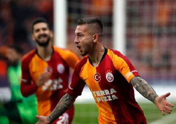 Galatasaray rahat kazandı! 4-1