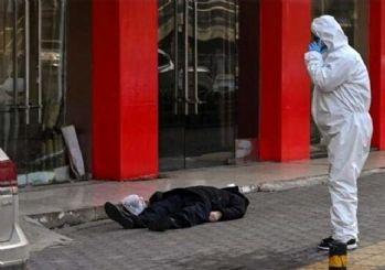 Çin'de koronavirüs salgınında ölü sayısı 361'e yükseldi