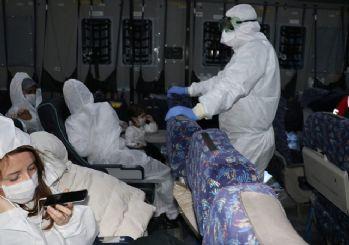 Koronavirüs Çin'den gelen kargolarla bulaşır mı?