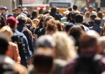 Türkiye'nin nüfusu 83 milyonu geçti
