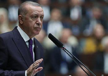 Erdoğan: İdlib'deki saldırı Türkiye açısından Suriye'de yeni bir dönemin miladıdır