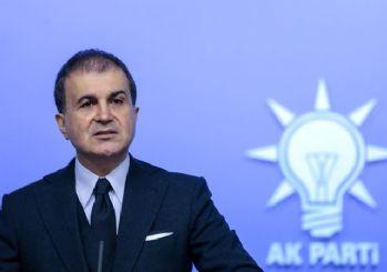 AK Partili Çelik'ten Başbuğ'a yanıt: Yarın arkadaşlarımız suç duyurusunda bulunacak