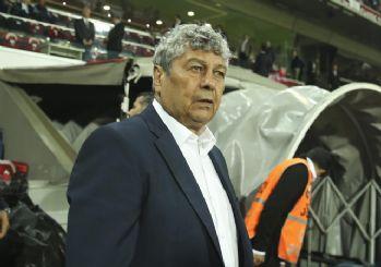 Beşiktaş, Lucescu'yla el sıkıştı