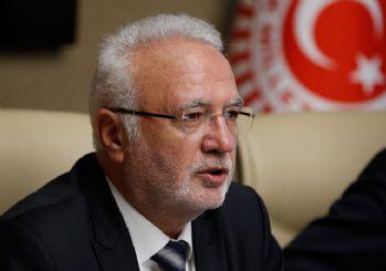 AK Partili Elitaş: Dursun Çiçek ile Başbuğ hakkında suç duyurusunda bulunacağız