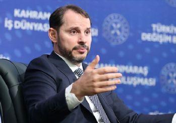 Albayrak: 'Bir daha kontrol altına alınamaz' denilen enflasyonu ülke gündeminden çıkaracağız