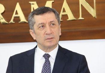 Milli Eğitim Bakanı Selçuk: Elazığ'da ara tatil olmayacak