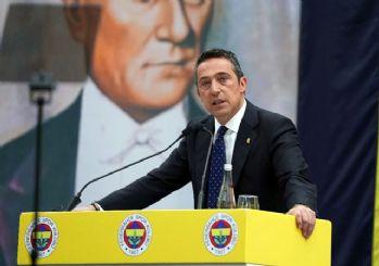 Ali Koç: Trabzonspor devletten destek alıyor