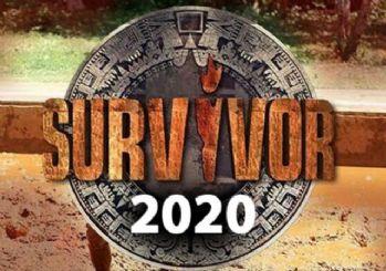 Survivor 2020'de yarışacak isimler belli oldu
