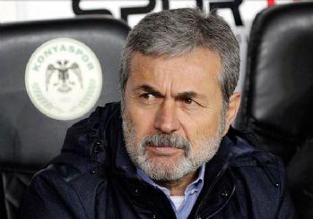 Konyaspor'da Aykut Kocaman dönemi bitti