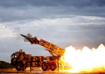 Suriye'de 115 hedef vuruldu  İşte öldürülen Esed askeri sayısı