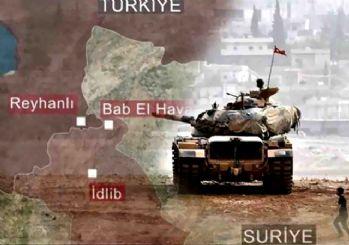 İdlib'de 51 rejim unsuru etkisiz hale getirildi