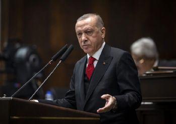 Erdoğan'dan Suriye açıklaması: Rejimi her yerde vuracağız
