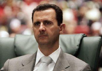 Şam: Erdoğan gerçeklerden kopuk