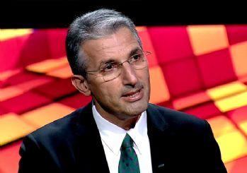 Nedim Şener: Yargı ve TSK hala FETÖ'cü dolu!