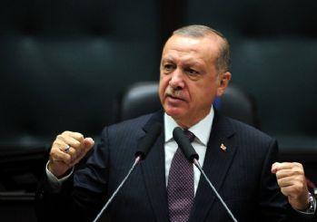 İş Bankası hisselerinin Hazine'ye devir taslağı için Erdoğan'dan talimat