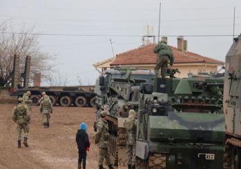 İdlib'de 63 rejim askeri öldürüldü