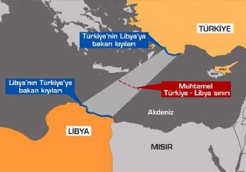 Yunan medyasından itiraf: Libya'da kazanan Türkiye