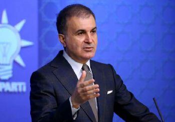 Ömer Çelik: Türkiye Soçi Mutabakatına bağlılığı sürdürmektedir