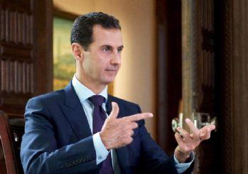 Esad′dan 'operasyonlar sürecek' mesajı