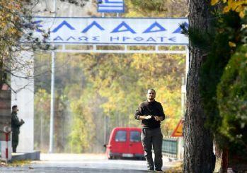 Göç İdaresi: 7 bin 898 yabancı terörist savaşçı sınır dışı edildi