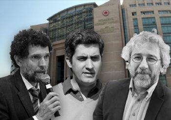 Osman Kavala hakkında tahliye kararı