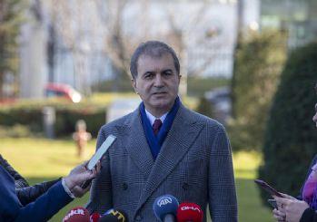 AK Parti Sözcüsü Çelik: Darbe tartışması Türkiye için lüzumsuz bir gündem