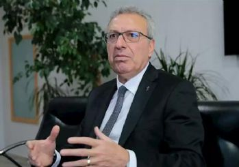 İş Bankası Genel Müdürü Bali'den CHP hisselerine ilişkin açıklama
