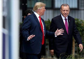 Trump: Erdoğan'la İdlib'deki sorunu çözeceğiz