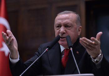 Erdoğan: FETÖ'yü terör örgütü ilan edip savaş açan şahsım ve AK Parti'dir