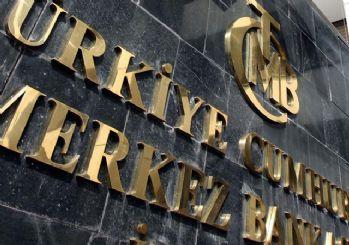 Merkez Bankası politika faizini yüzde 10.75'e indirdi