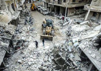 Türkiye'den İdlib açıklaması: Tüm hedefler vurulacak