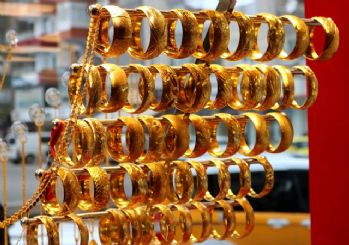Altın fiyatları 7 yılın zirvesini gördü