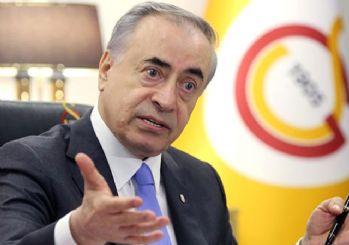 Galatasaray Başkanı Cengiz'den Ali Koç'a tepki