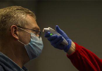 Dünyada koronavirüs bulaşan kişi sayısı 76 bin 700'ü aştı