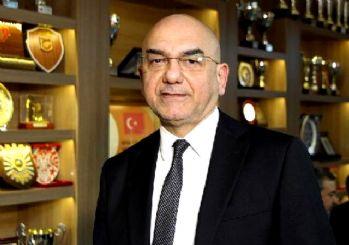 Ozan Ceyhun Viyana Büyükelçiliği'ne atandı
