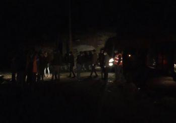 İran Türkiye sınırında ikinci büyük deprem