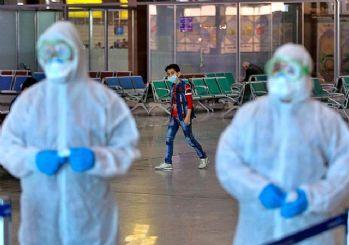 Koronavirüs Irak'ta: Necef'te İranlı öğrencide rastlandı