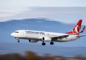 THY, 27 Şubat'a kadar İran'a uçuşlarını iptal etti