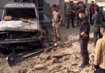 Kırmızı bültenle aranan PKK'lı operasyonla öldürüldü